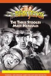 Three Stooges Meet