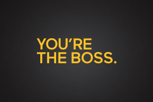 you-are-the-boss