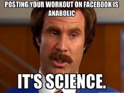 posting-on-face-book-is-anabolic